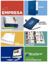 Catálogos e Folhetos para Feiras e Eventos