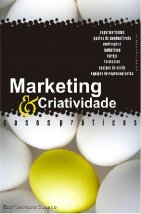 Livro Marketing & Criatividade Casos Práticos