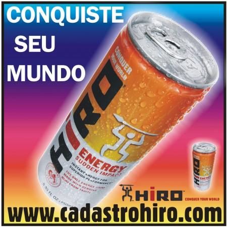 Hiro Energy