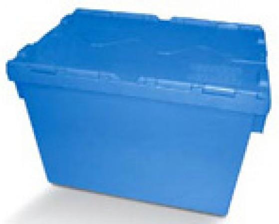 CRR Embalagens - Caixas, Cestos, Pallets e Estrados Plásticos