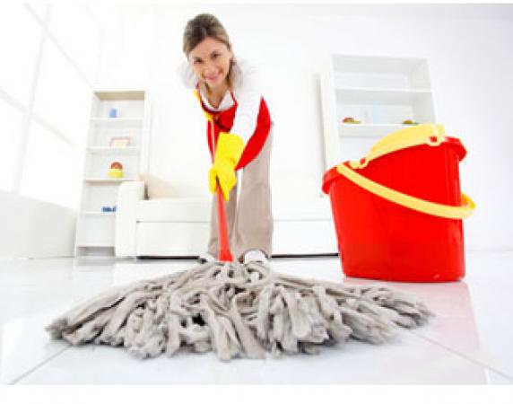 Produtos de Limpeza de Pisos Porcelanato e Limpeza Pós Obra