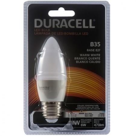 LAMPADAS LED DURACELL